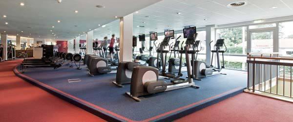 Cardio training 20niendorf