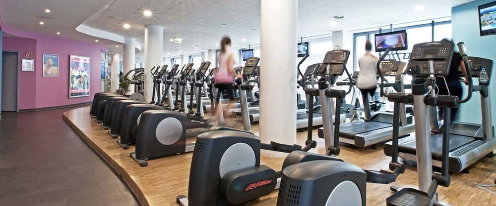 Cardio training1 3