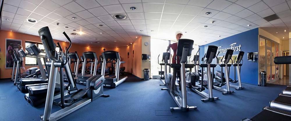 Cardio training1 2