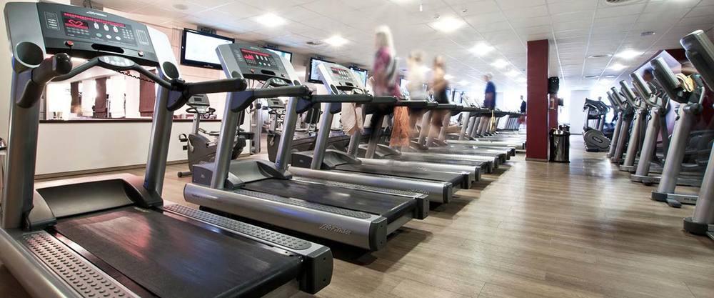 Cardio training 11