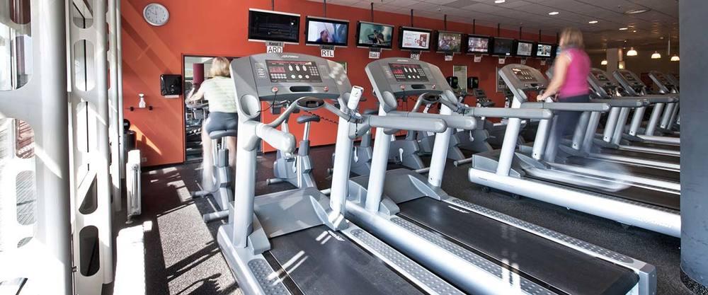 Cardio training1 5