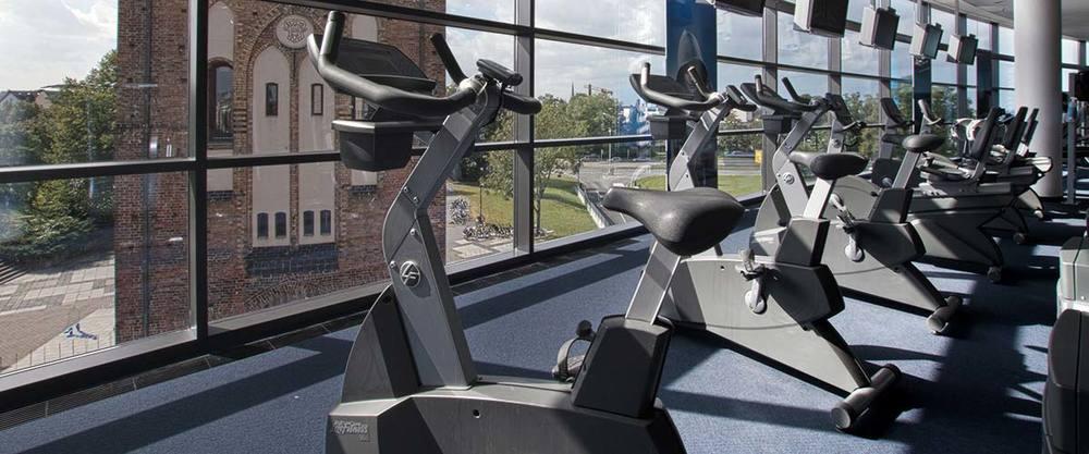 Cardio training 20 281 29