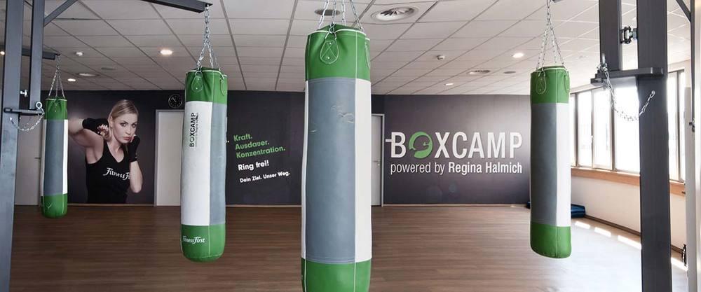 Boxcamp