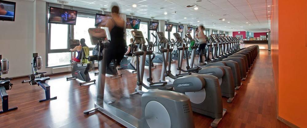 Cardio training1 6