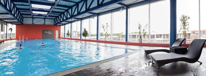 Muenster fitness first pool