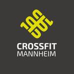Crossfit mannheim logo