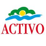 Activo, Fitness- und Gesundheitszentrum logo