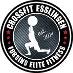 Crossfit esslingen logo