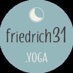 Friedrich31 yoga in erlangen