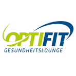 OPTIfit Fitnessclub logo