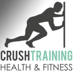 CRUSHTRAINING logo
