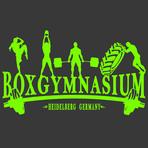 Boxgymnasium Heidelberg logo