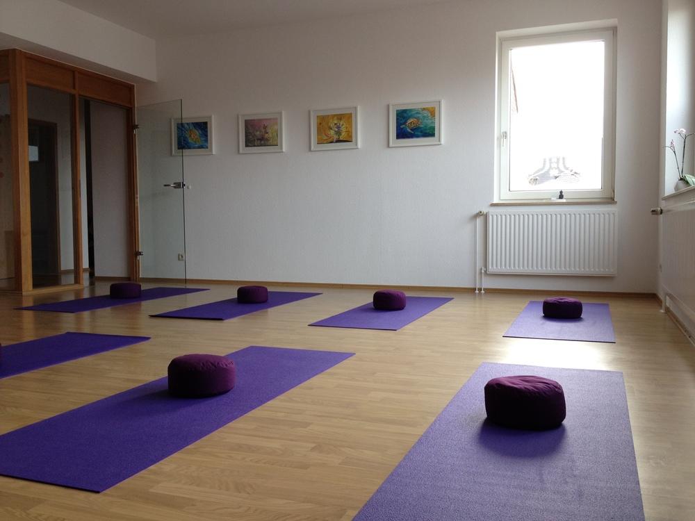 Yogastudio 009