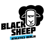 Black Sheep Athletics / CrossFit GHH logo