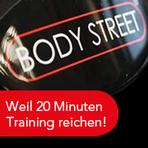 Bodystreet Dresden Mitte logo