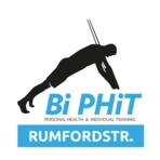 Bi phit personal training studio rumfordstr