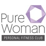 Purewoman logo