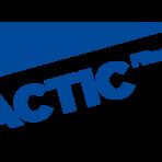 Actic logoger upper blue