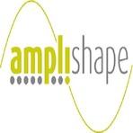 Amplishape logo mittel