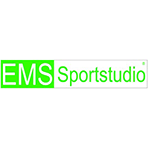 Ems sportstudio%c2%ae logo f%c3%bcr t gro%c3%9fhandel