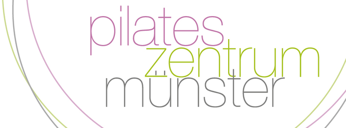 Logo pilates rechts