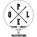 Polestructions logo