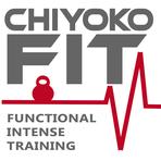Logo 2017 chiyoko fit