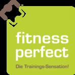 Logo fitnessperfect trans