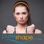 Pure Shape logo
