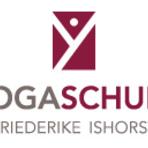Yogaschule Friederike Ishorst logo