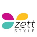 Zettstyle logo 900px quadrat
