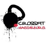 CrossFit Magdeburg logo