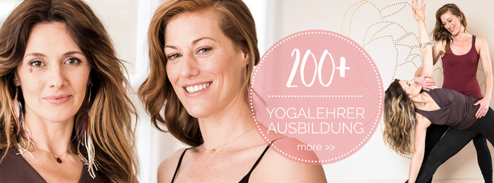 Yoga loft stuttgartausbildung teacher training