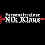 Personal Trainer Nik Klaus  logo