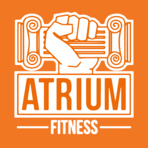 Atrium Fitness logo