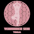 Logo yoga verbunden sein final original