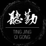 Logo tingjing web pre