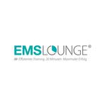 Ems lounge logo smartphone
