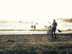 Surf Weekend 2014