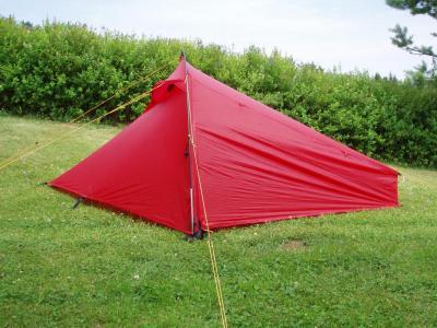 Modifisere pluggfester til telt Gjør det selv Fjellforum