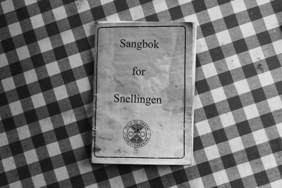 Sangbok for Snellingen