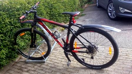 scott sykkel 2016