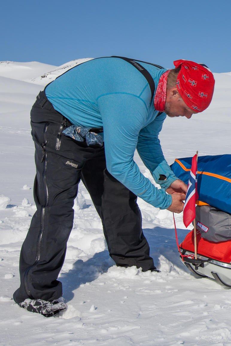 Varmejakke til lavt aktivitetsnivå Bekledning Fjellforum