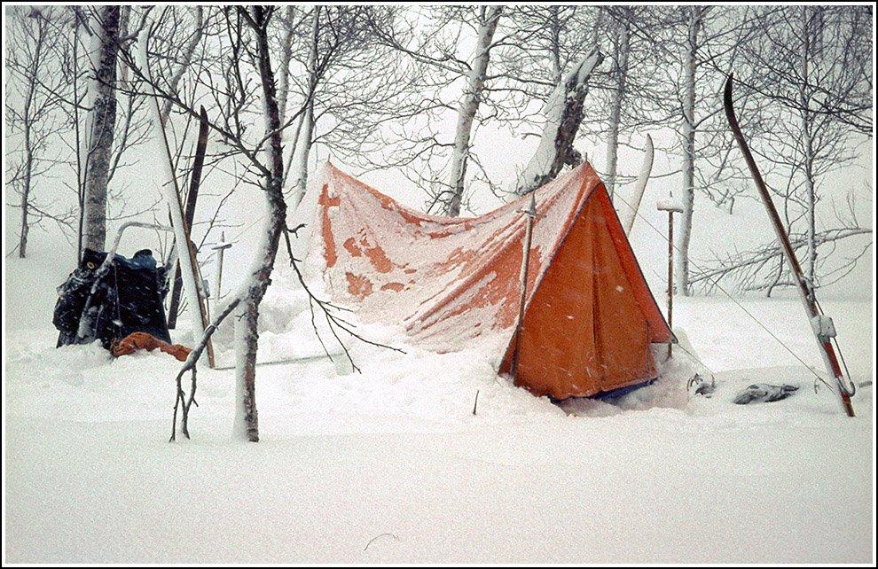 Bomullstelt Telt og lavvo Fjellforum