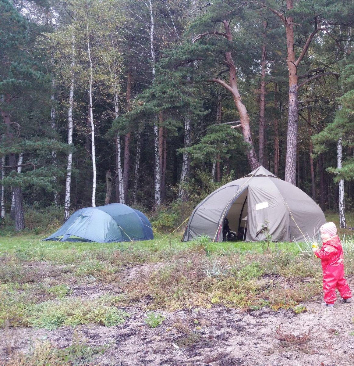 All posts from Oslo in Hvilke telt har du i samlingen din