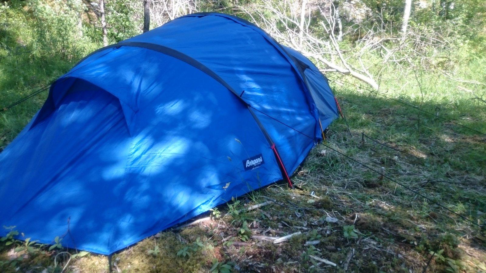 All posts from KimH in Hvilke telt har du i samlingen din