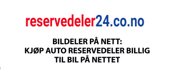 Www.Reservedeler24.Co.No