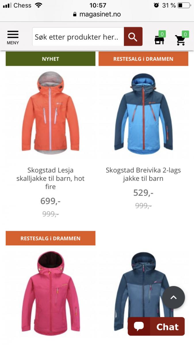 fbe34802 Skalltøy til barn/junior - Fjellvandring - Fjellforum