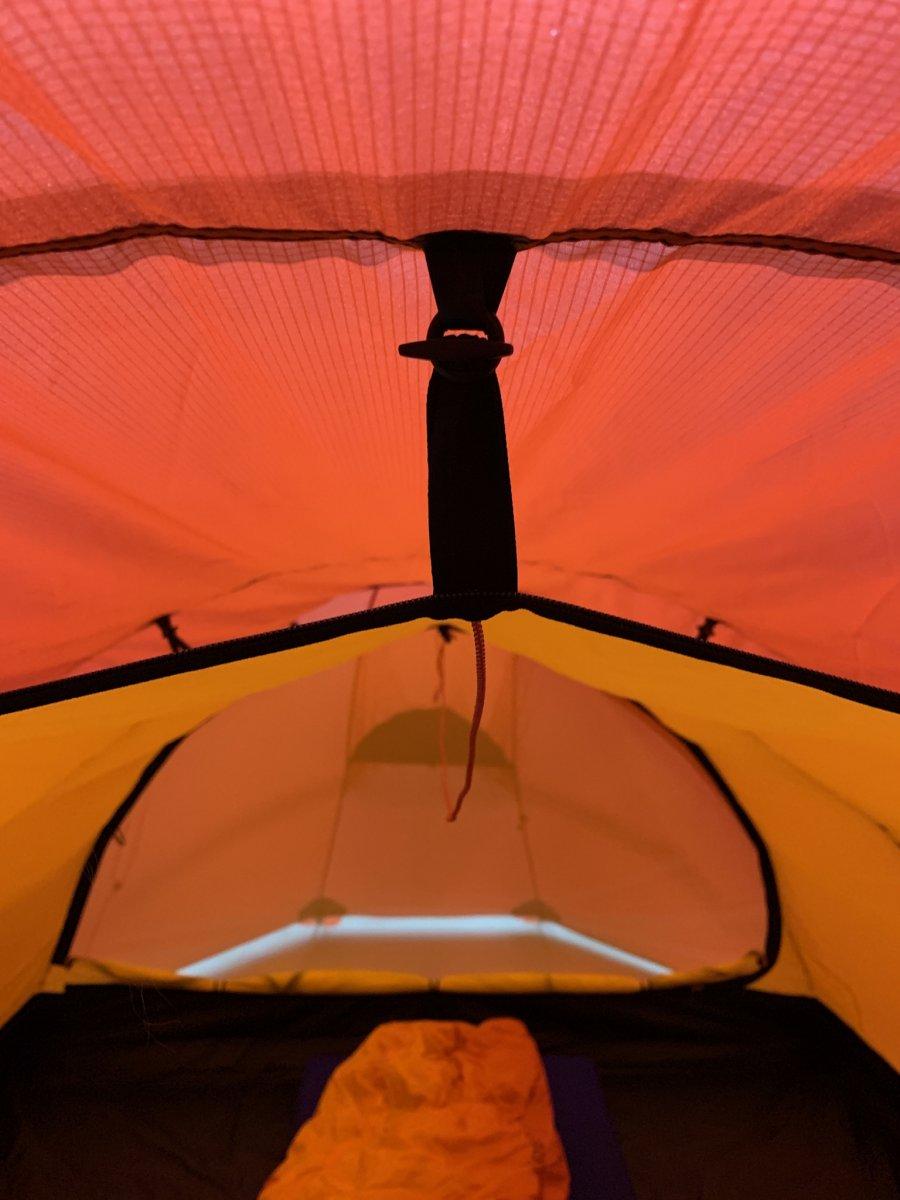 Fjellheimen Pro 3 Camp vs Spitsbergen Pro 3 Camp Telt og