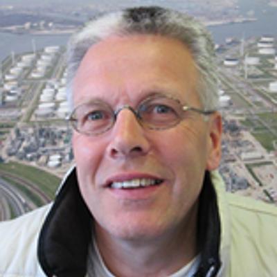 Henk Van Der Meer
